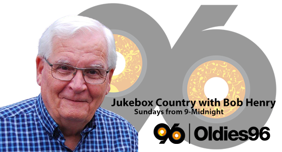 Jukebox Country with Bob Henry