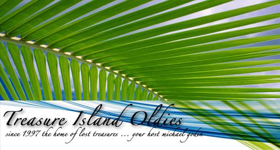Treasure Island Oldies