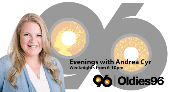 Evenings with Andrea Cyr