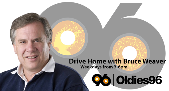 Drive Home with Bruce Weaver