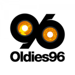 Donnie Robertson launches Oldies96!