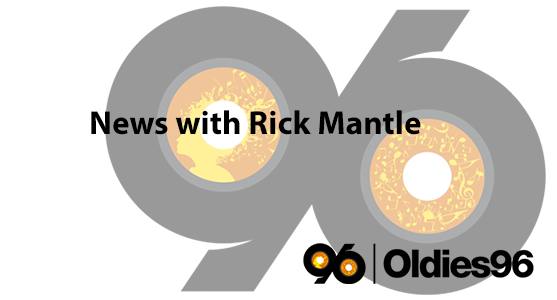 News with Rick Mantle