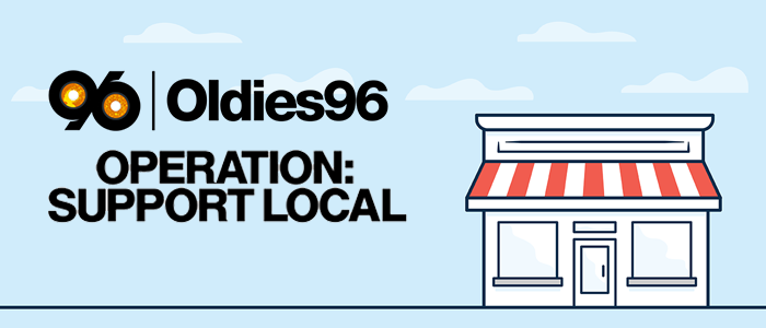 Operation: Support Local
